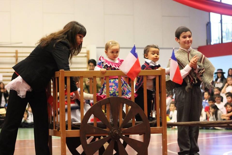 Acto Fiestas Patrias (25)