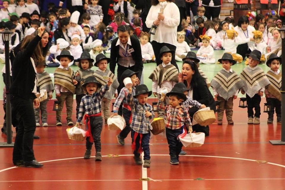 Acto Fiestas Patrias (3)