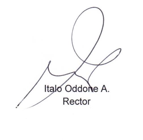 firma-rector