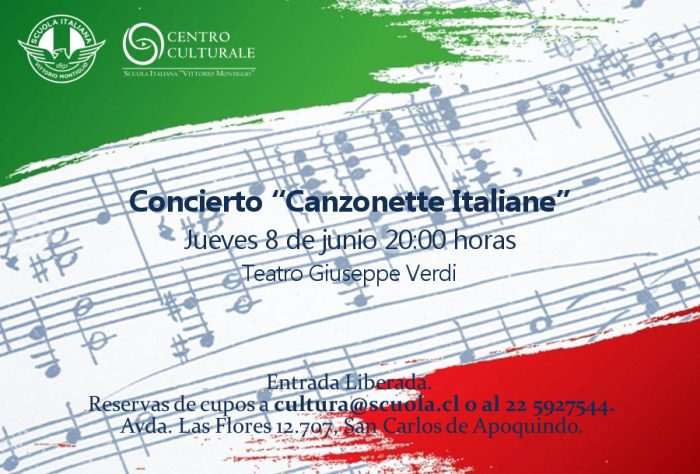 Canzonette_Italiane