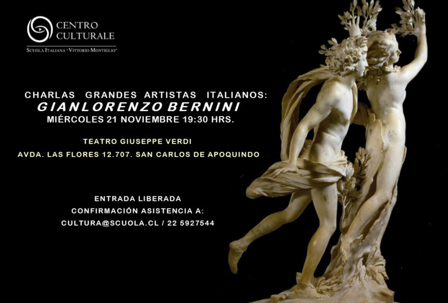 bernini web